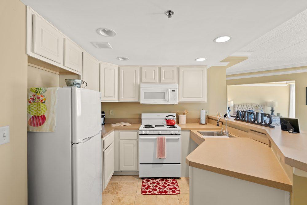 Cherry Hills Kitchen
