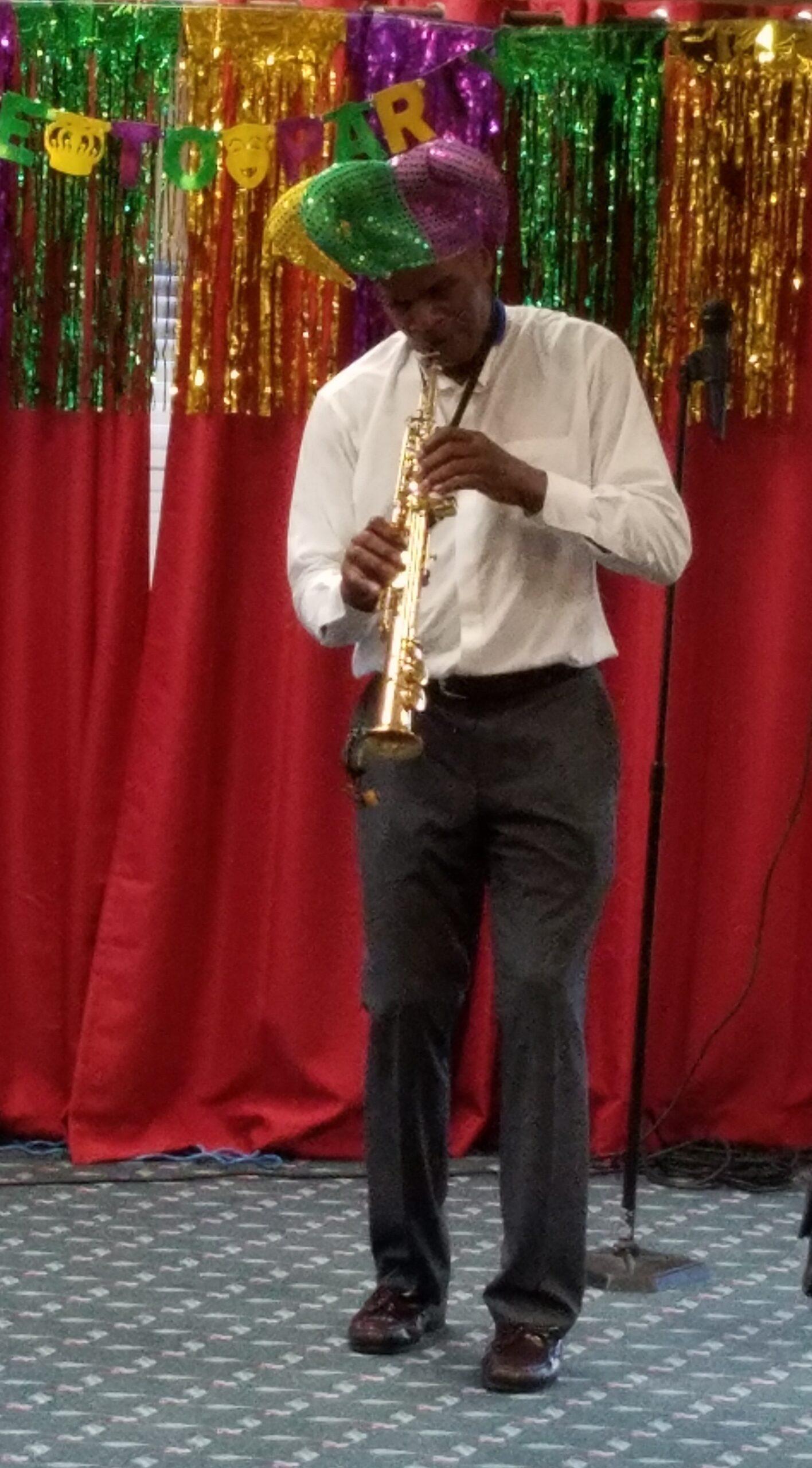 Eddie Osborne