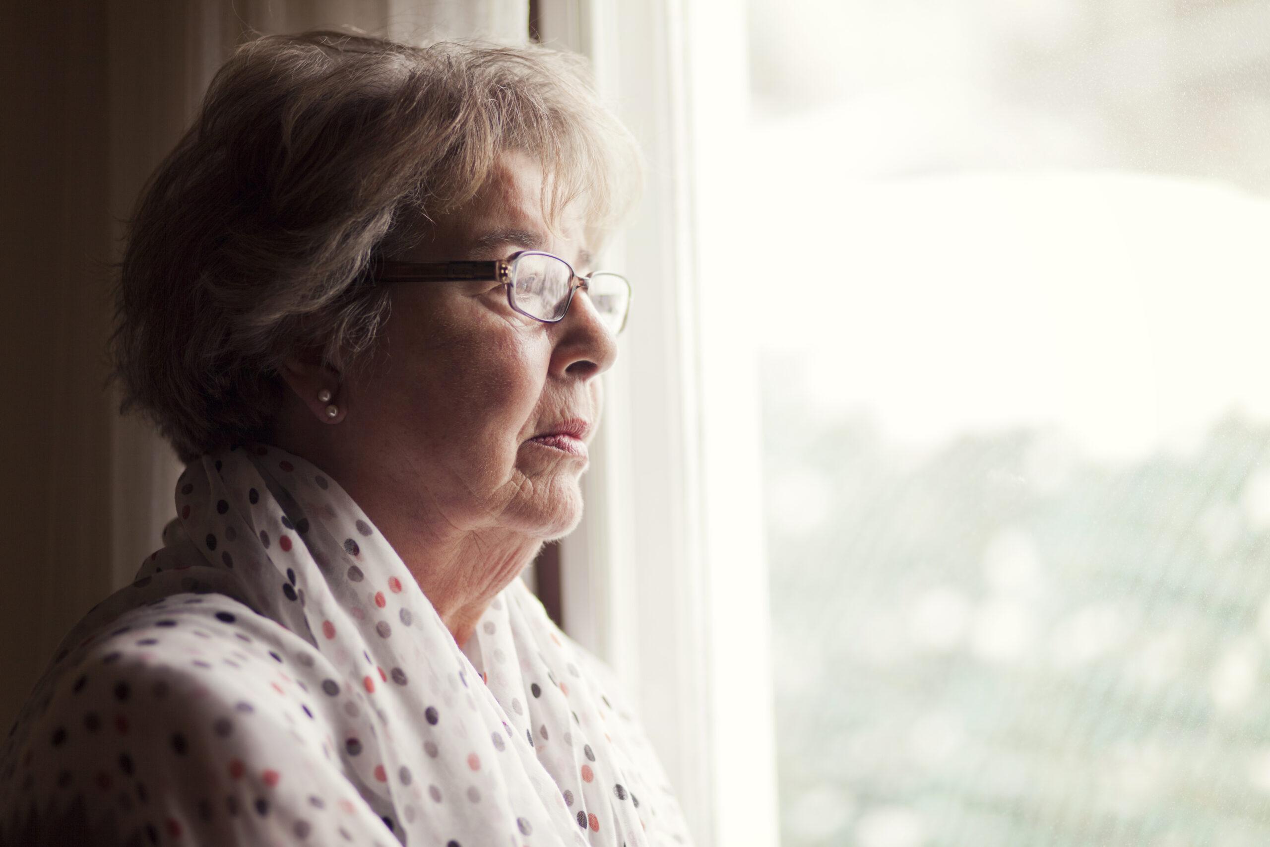 How to Combat Senior Depression