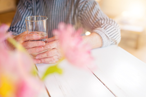 Dementia and Dehydration