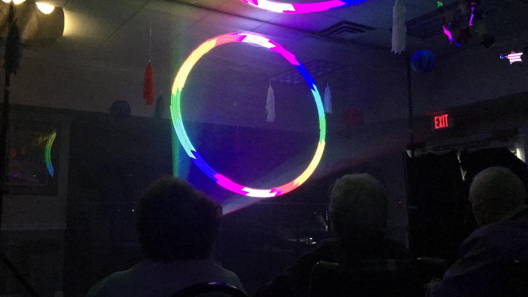 Laser Art Show 3