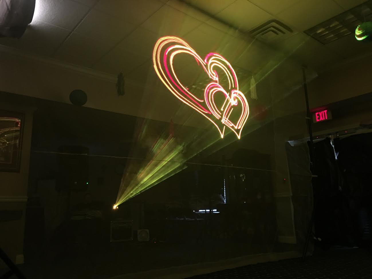 Laser Art Show 7