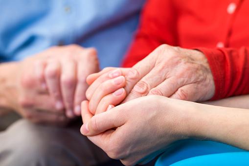 Caregiving for Parkinson's Disease