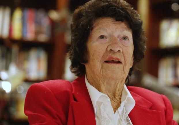 Mary Schoeffler