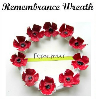 Poppy-Remembrance-Craft-Roundup