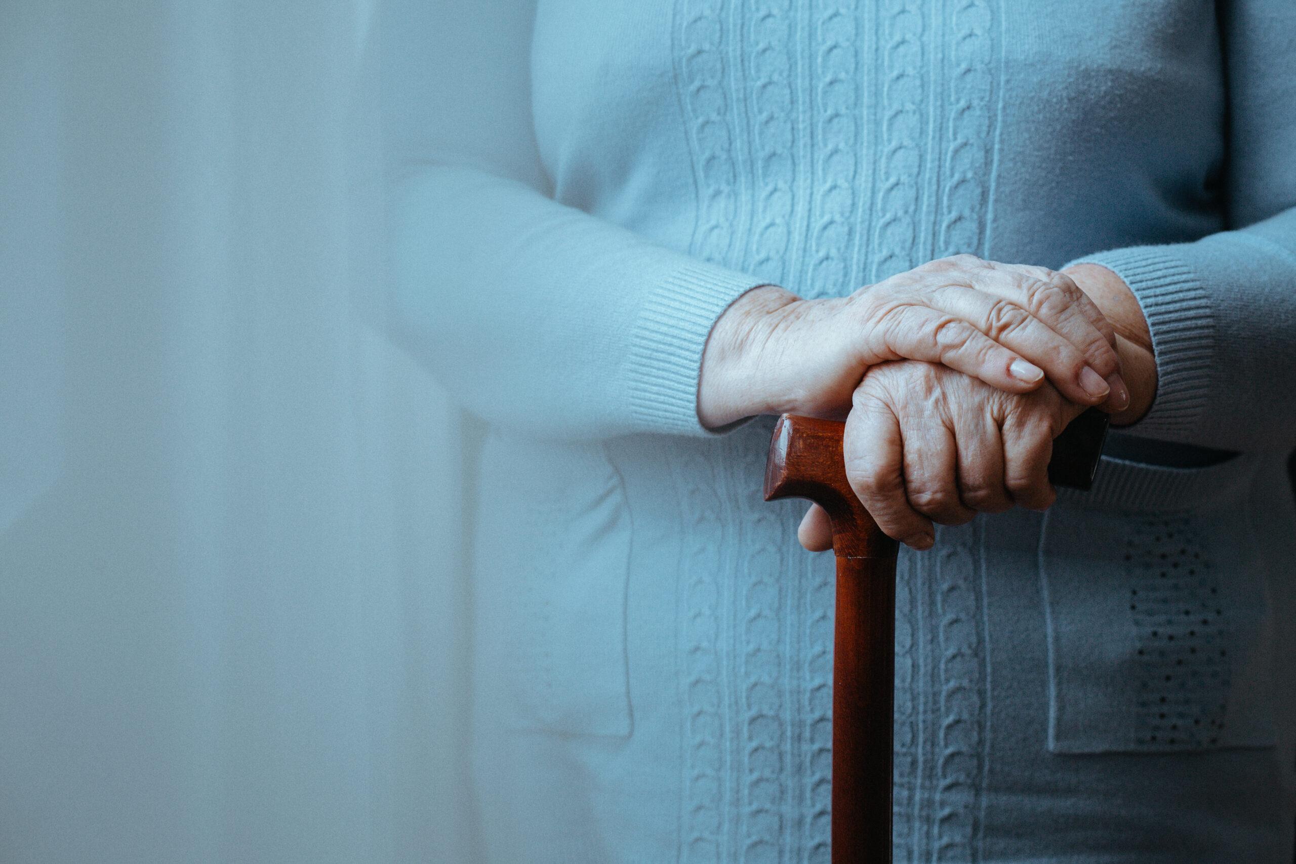 Osteoporosis in Seniors