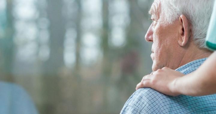Caring for Sundowner's Syndrome