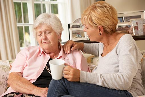 Anosognosia in Dementia