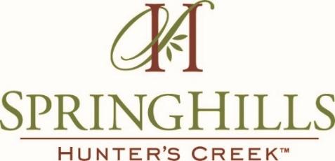 hunters creek logo